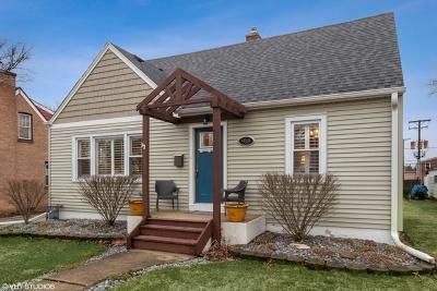 Elmhurst Single Family Home New: 918 South Cambridge Avenue