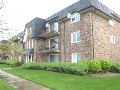 Oak Lawn Condo/Townhouse New: 10800 Kilpatrick Avenue #104