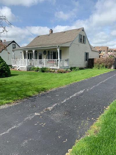 Oak Lawn Single Family Home New: 9420 Sayre Avenue