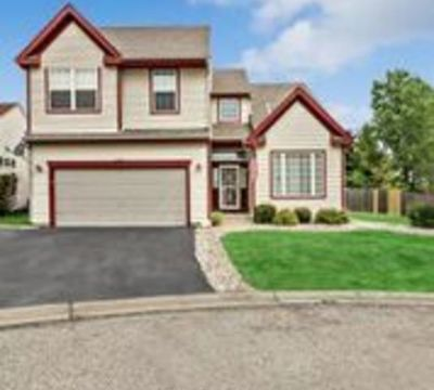 Round Lake Single Family Home For Sale: 1046 Cottonwood Court