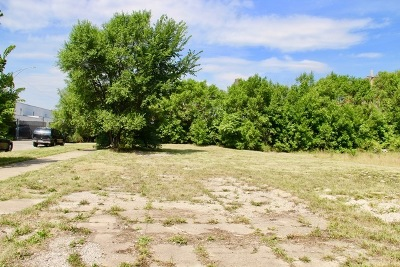 Chicago Residential Lots & Land New: 1022 South Kedzie Avenue