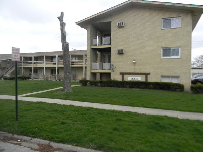 Midlothian Condo/Townhouse New: 14519 Keystone Avenue #11