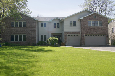 Naperville Single Family Home New: 4s574 Fender Road
