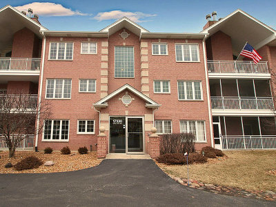 Orland Park Condo/Townhouse New: 17930 Settlers Pond Way #2C