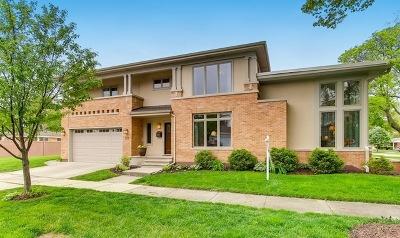 Elmhurst Single Family Home New: 170 West Jackson Street