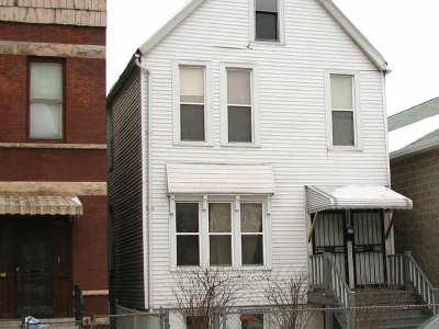 Chicago Multi Family Home New: 6038 South Racine Avenue