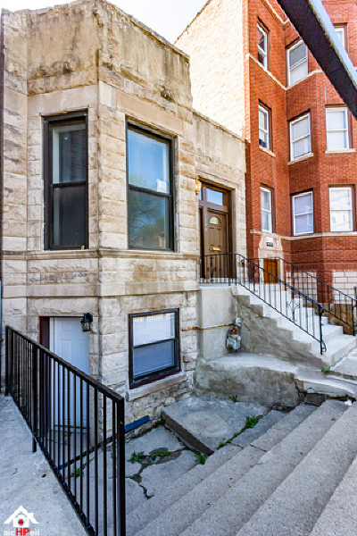 Chicago Single Family Home New: 1244 South Lawndale Avenue