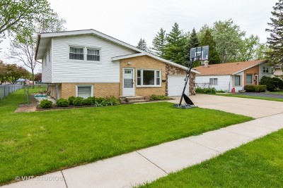 Wheeling Single Family Home New: 182 7th Street
