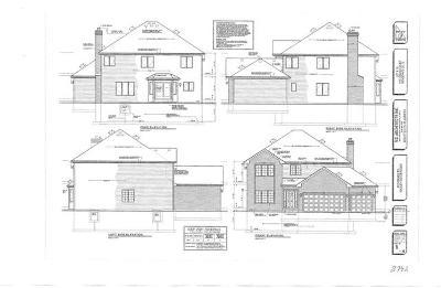 Elmhurst Single Family Home New: 603 North Indiana Street