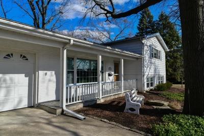 Elmhurst Single Family Home New: 907 South Poplar Avenue