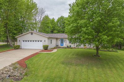 Ogle County Single Family Home New: 303 Minnesota Drive