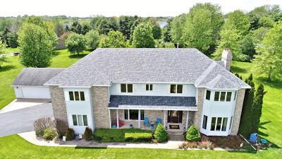 Kane County Single Family Home New: 2n096 Grady Court