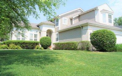 Buffalo Grove Single Family Home New: 2200 Apple Hill Lane