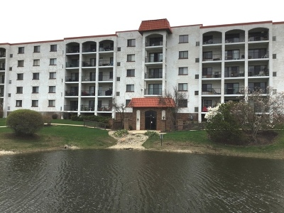 Wheeling Rental New: 375 Plum Creek Drive #304