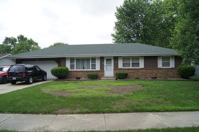 Aurora Single Family Home New: 1730 Daisy Street