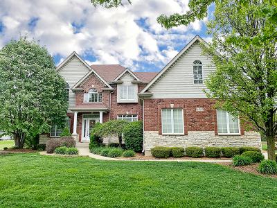 Batavia Single Family Home For Sale: 2521 Bird Lane