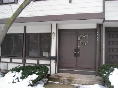 Hanover Park Rental Re-Activated: 5581 Carmel Drive #5581