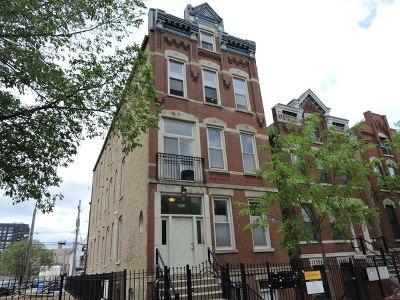 Condo/Townhouse Price Change: 1226 North Greenview Avenue #4F