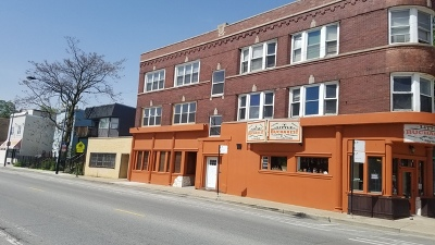 Rental New: 3663 North Elston Avenue #7