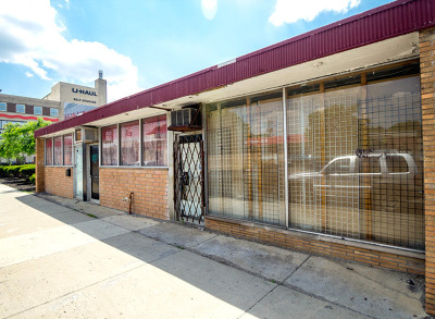 Chicago Commercial New: 6024 South Kedzie Avenue