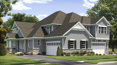 Hinsdale Condo/Townhouse New: 5511 Barton Lane #714-016
