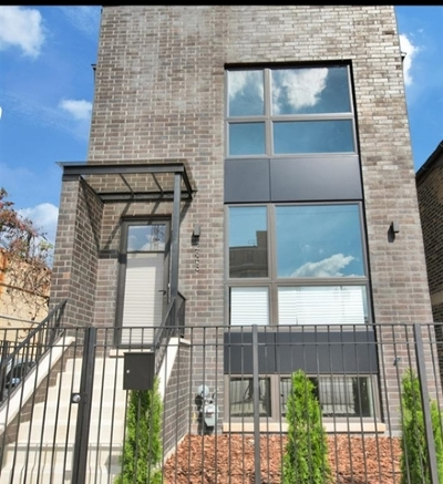 Single Family Home For Sale: 2658 West Grand Avenue
