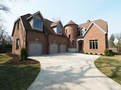 Glenview Rental New: 1010 East Lake Avenue