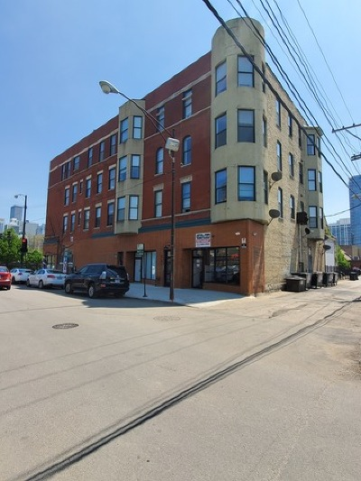 Chicago Commercial New: 351 West Oak Street