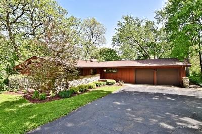 Sleepy Hollow Single Family Home For Sale: 1055 Van Tassel Road