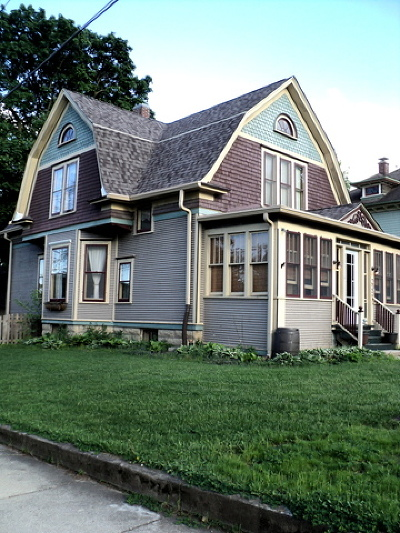Elgin IL Single Family Home New: $204,900