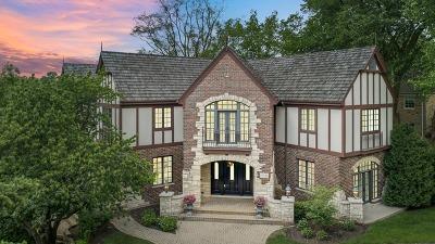 Single Family Home New: 302 North Adams Street