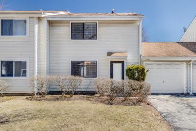 Palatine Single Family Home New: 1336 Shadow Lake Terrace