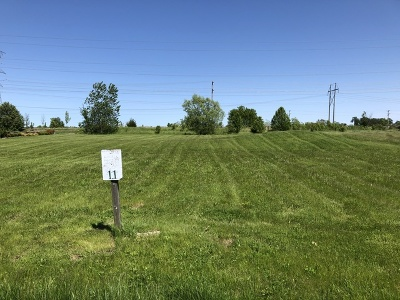 Shorewood Residential Lots & Land For Sale: 18905 South Chestnut Drive