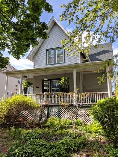 Rental New: 3940 West Dakin Street #2