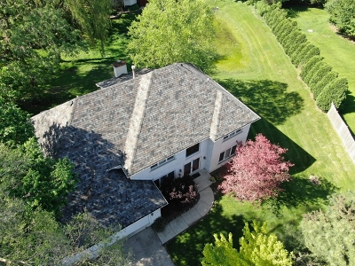 Darien Single Family Home For Sale: 2000 North Frontage Road