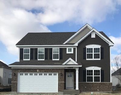 Plainfield Single Family Home New: 13506 Summergrove Drive