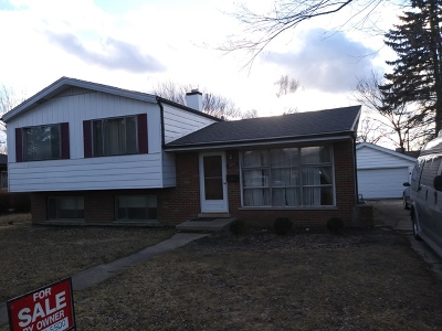 Lombard Single Family Home New