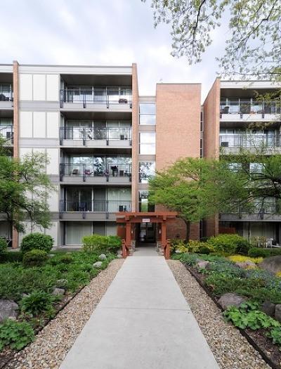 Lisle Condo/Townhouse New: 6020 Oakwood Drive #2J