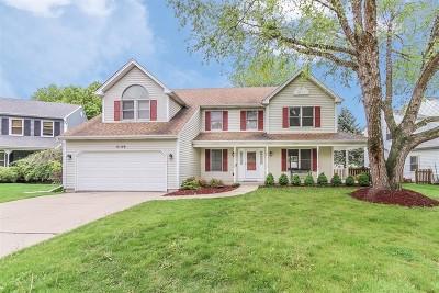 Elgin IL Single Family Home New: $309,900