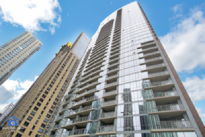 Chicago Condo/Townhouse New: 450 East Waterside Drive #2604