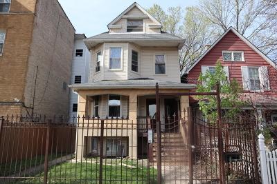 Rental New: 3752 West Agatite Avenue #1