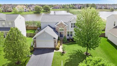 Plainfield Single Family Home New: 11503 Glenn Circle