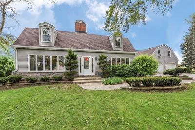 Bloomingdale Single Family Home For Sale: 294 Meadowlark Road