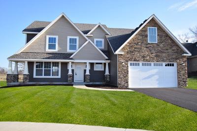 Dekalb Single Family Home For Sale: 421 Larking Avenue