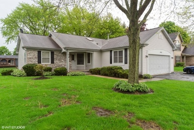 Rental New: 416 Old Country Way