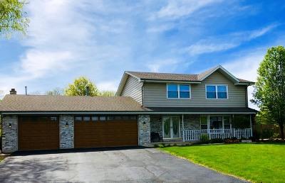 New Lenox Single Family Home New: 3316 Edgecreek Drive