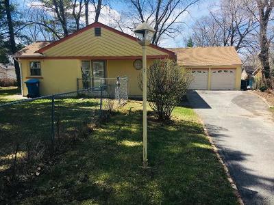 Aurora Single Family Home New: 950 Wennamacher Avenue