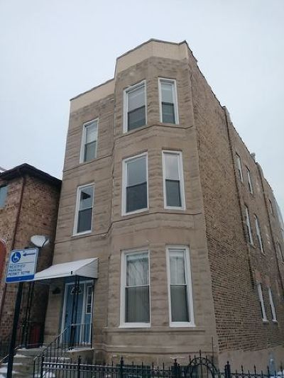 Rental New: 3013 South Wells Street #3