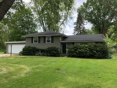 Naperville Single Family Home New: 342 Redbud Drive