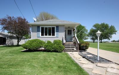 Gardner Single Family Home Price Change: 406 South Jackson Street